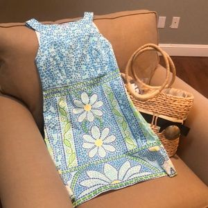 Lilly Pulitzer Dresses - Lilly Pulitzer Summer Dress👗 🌼